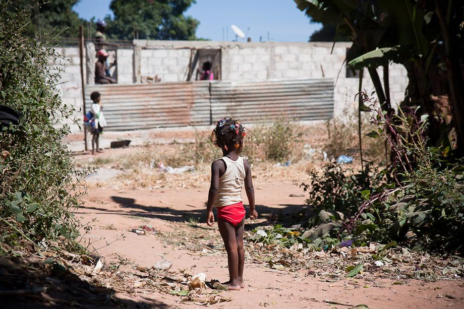 Angola, 2012. Fotografía de Bruno Abarca.
