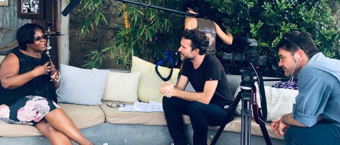 EntrevistaGracaJulio