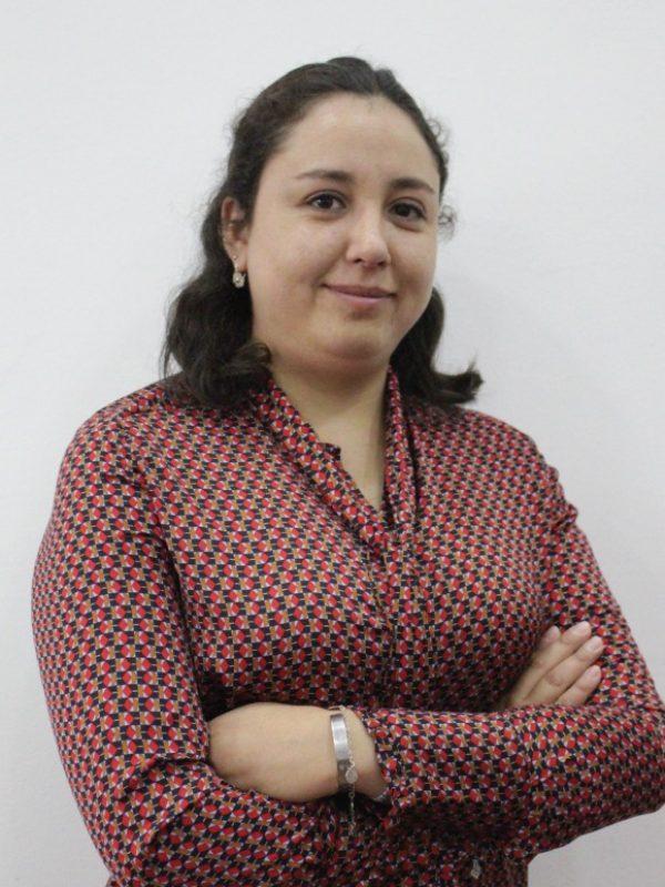 Gabriela Cevallos- Direc de Ejecución Técnica